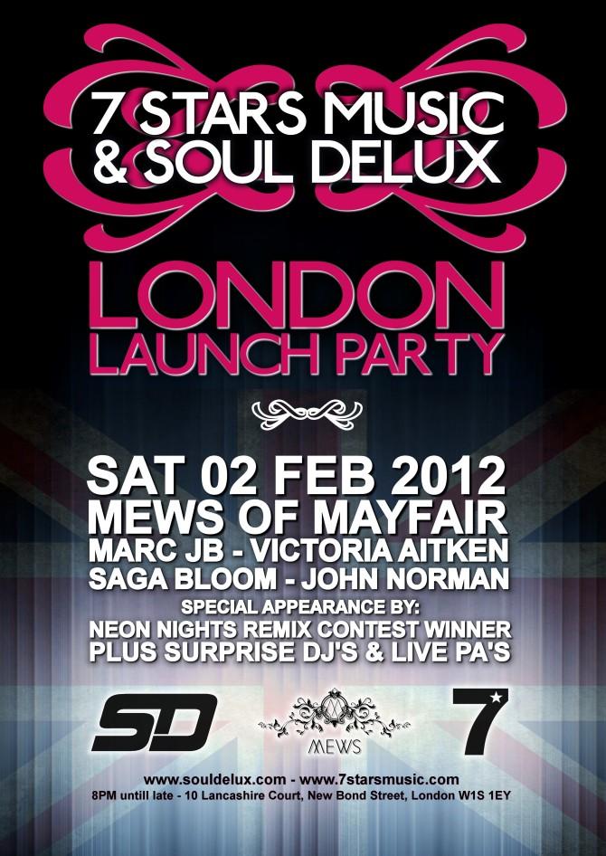 London Flyer