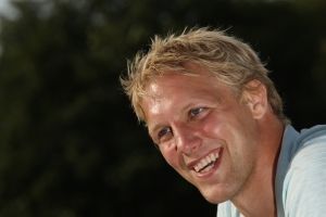 Lewis Moody Feature
